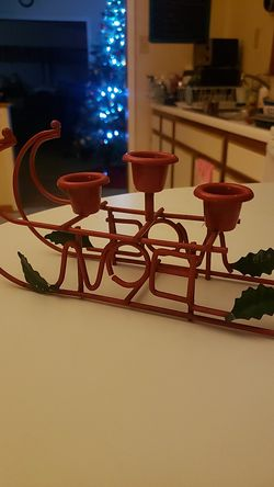 Candle holder for Sale in Martinsburg,  WV