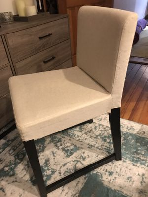 NEW! Upholstered Side Chair for Sale in Boston, MA