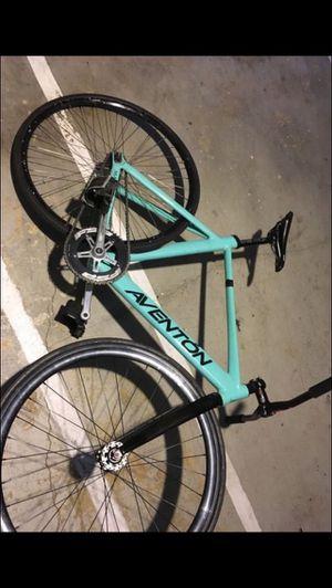 Aventon mataro low track bike for Sale in Baldwin Park, CA