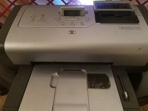 hp photosmart 7660 photo printer for Sale in Forest Heights, MD