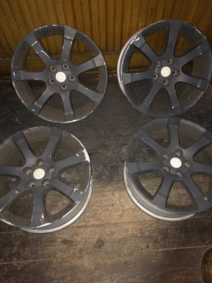 2010 Nissan Altima rims for Sale in Boston, MA