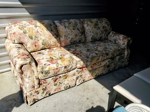 Floral Couch for Sale in Sewell, NJ