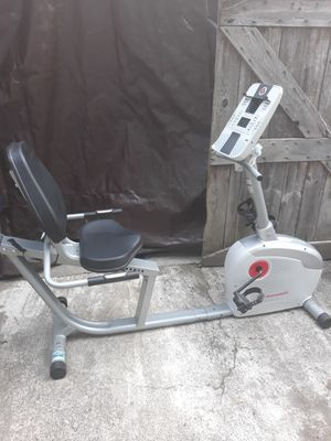 VERY NICE EXERCISE MASINE BIKE FOR SALE for Sale in Bellevue, WA