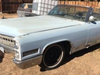Cadillac Eldorado for Sale in Hesperia,  CA