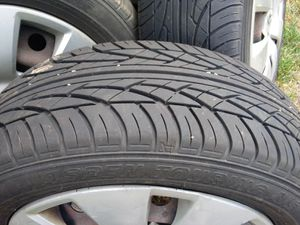 Toyota Yaris S Factory Rims ( pick up only ) for Sale in Columbus, OH