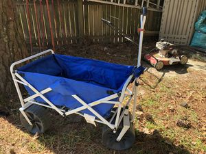 Beach wagon for Sale in Virginia Beach, VA