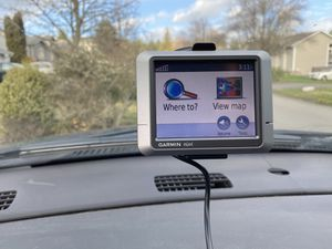 GPS for Sale in Roy, WA