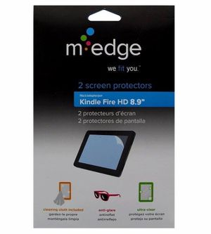 Kindle Fire HD 8.9 Inch Screen Protector for Sale in Philadelphia, PA