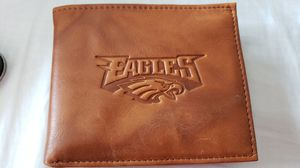 Eagles wallet (new) for Sale in Pflugerville, TX