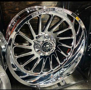24x14 Wheels and tires for Sale in Phoenix, AZ