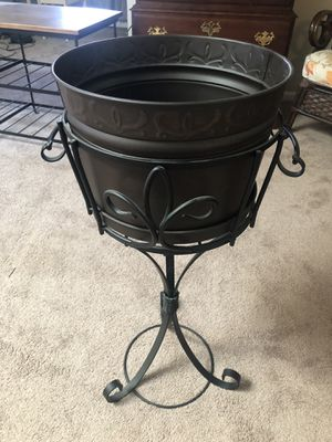 Southern Living at Home Beverage/Drink Bucket, Pan and Stand - Retired for Sale in Easton, PA