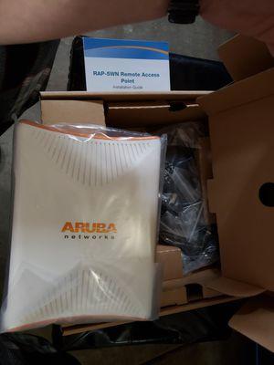 Aruba RAP-5WN - wireless access point Series for Sale for sale  Aurora, IL