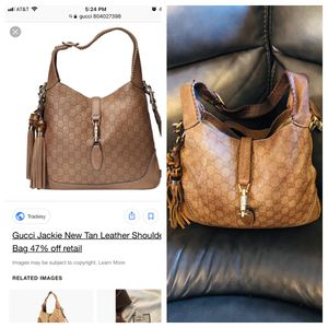 Gucci Jackie bag for Sale in New Haven, CT