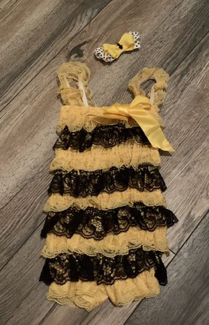 Halloween costumes bumblebee for Sale in Rancho Cucamonga, CA