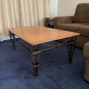 Coffee Tables/End Tables for Sale in San Jose, CA