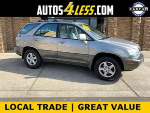 2002 Lexus RX 300 for Sale in Puyallup, WA