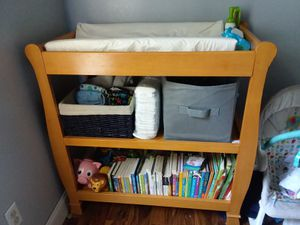 Changing table for Sale in Apopka, FL