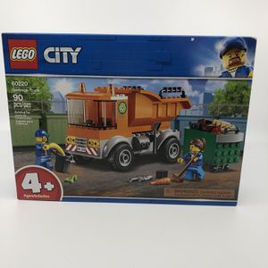 LEGO CITY Garbage Truck Set for Sale in Hanover, MD