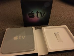Apple TV for Sale in Bothell, WA