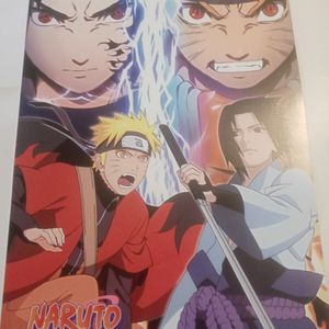 Anime Posters - Naruto Shippuden #13 for Sale in Long Beach, CA
