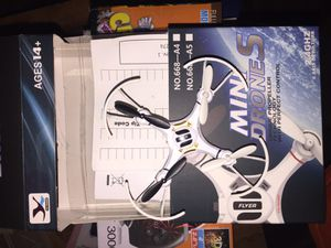 Mini drone for Sale in Bowie, MD