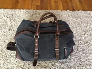 Weekender bag for Sale in Queens, NY