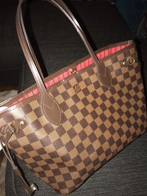 Louis Vuitton Neverfull PM for Sale in Newport News, VA