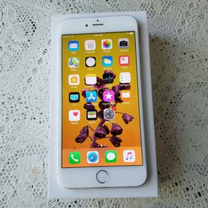 IPhone 6 Plus, Excellent Condition, FACTORY UNLOCKED. for Sale in Springfield, VA