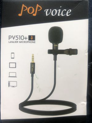 Phone mic for Sale in Diamond Bar, CA