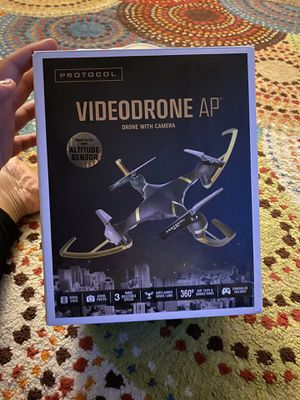VideoDrone AP for Sale in Halethorpe, MD