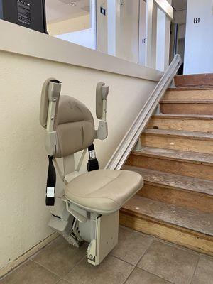Chair lift for Sale in San Luis Obispo, CA