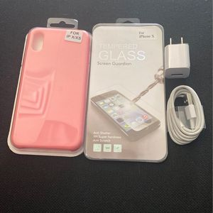 iPhone X/XS Case Bundle for Sale in Glenside, PA