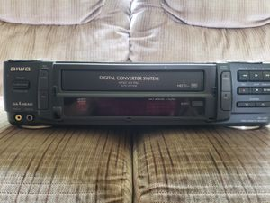 AIWA VCR for Sale in Wheat Ridge, CO