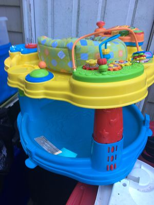 Baby activities exersouser only 35$ Firm for Sale in Severn, MD