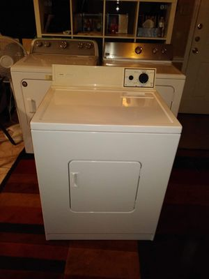 Kenmore dryer only XL capacity for Sale in San Antonio, TX