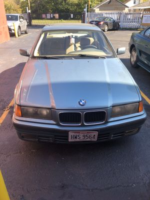 1997 BMW 318i for Sale in Columbus, OH