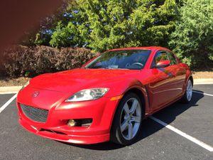 2004 Mazda RX-8 for Sale in Ashburn, VA