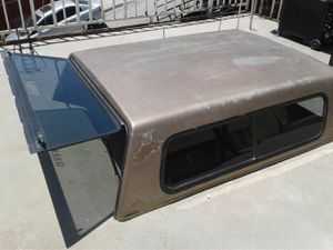 campe shell para dodge ford o chevrolet for Sale in San Diego, CA