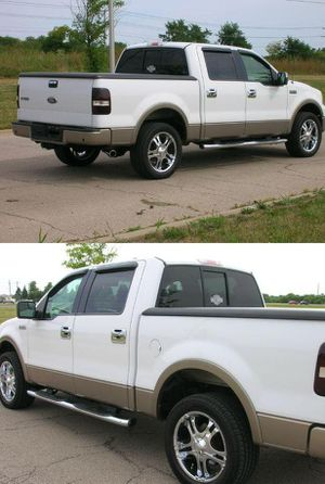 Well maintained 2006 Ford F-150-One Owner! for Sale in Rockville, MD