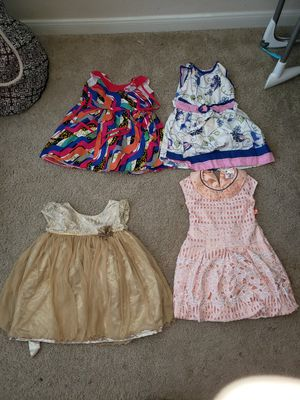 Girl baby dress for Sale in Frisco, TX