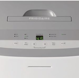 Frigidaire 50 Pint Dehumidifier for Sale in Irvine, CA