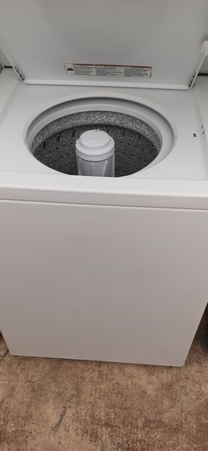 washer and dryer machine for Sale in Pembroke Pines, FL