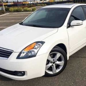 2007 Nissan Altima SE for Sale in Akron, OH