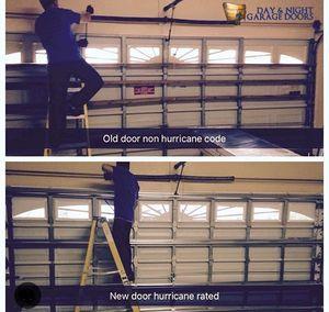 New garage doors | Garage door repair for Sale in Miami Beach, FL