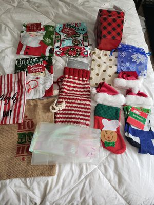 Holiday bags for Sale in Newburgh, IN