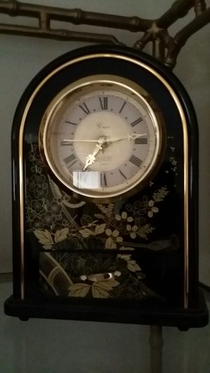 ANTIQUE CLOCK -- Japanese for Sale in Clearwater, FL