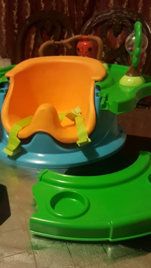 Infant support activity seat / booster seat for Sale in Compton, CA