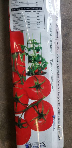 5 New Tomato cages for Sale in Lake Park, NC