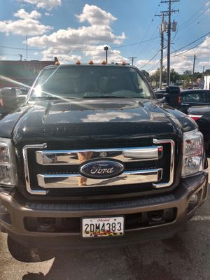 Ford F450 for Sale in Baltimore, MD