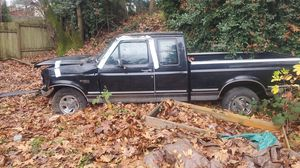 1993 Ford F150 for Sale in Mountlake Terrace, WA